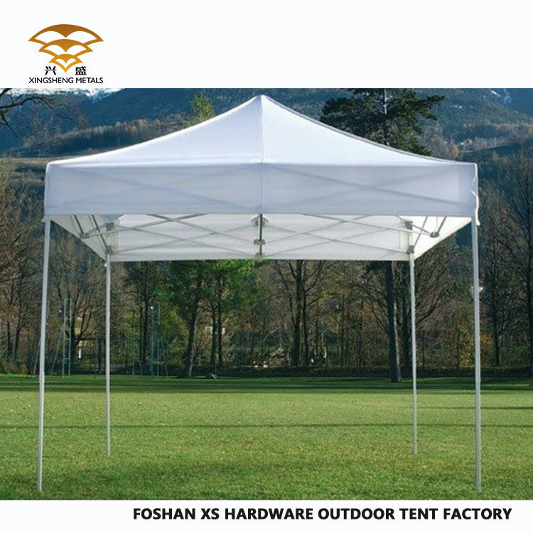 Party Wedding Aluminium Outdoor Tent Canvas Tent For Outdoor Events 3M Gazebo
