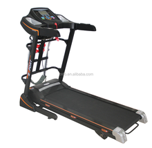 150kgs Max user weight gym machine treadmills commercial trademill