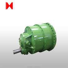 reduction gear box from china supplier