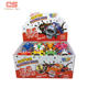 Hot Chocolate Chocolatechocolate Hot Selling Product Surprise Toy Candy Chocolate Egg With Toy Car And Chocolate Biscuit For Kids