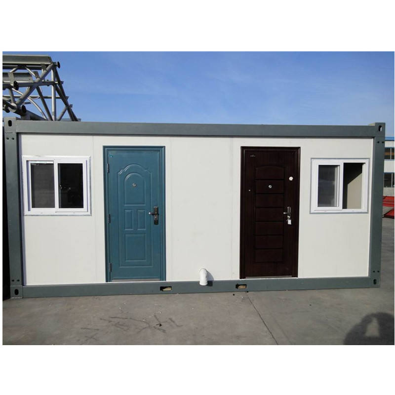 sandwich panel solar container a frame modular manufacture mobile home kit for sale in europe