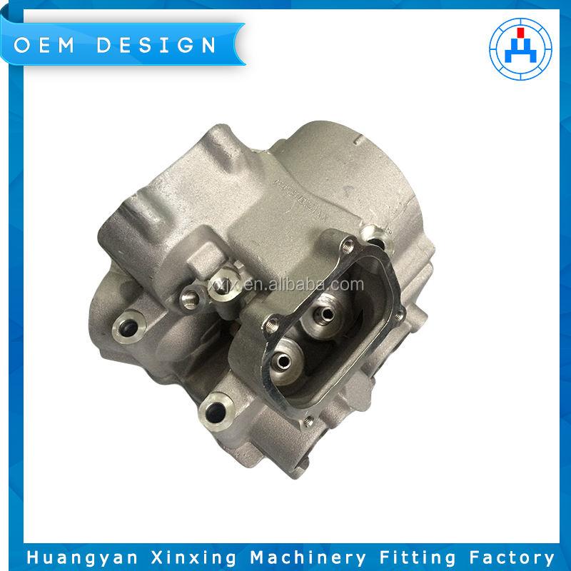 Цена завода отличное качество индивидуальный дизайн литья автозапчастей