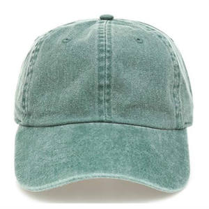 SINOTIN Low Profile Vintage Washed Baseball Cap Pigment Dyed 100% Cotton Adjustable Baseball Cap