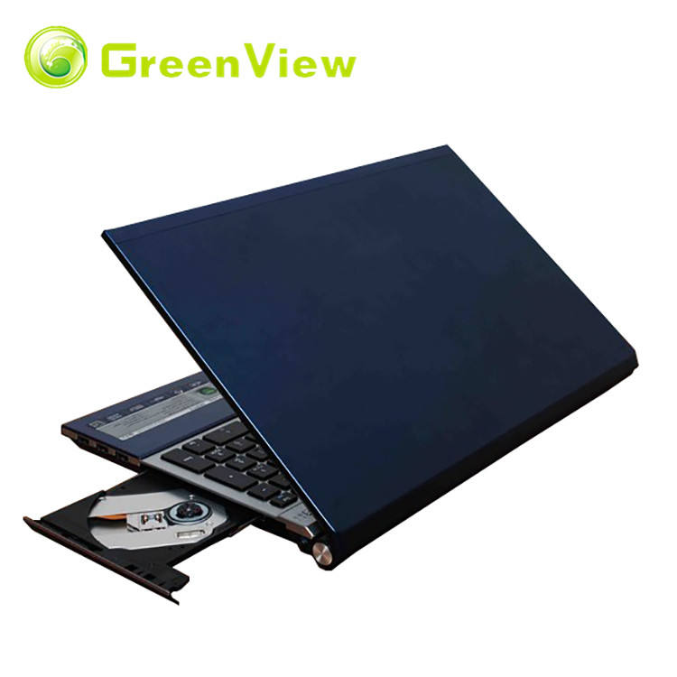 Cheap Notebook 15.6 inch computer Intel Intel core 4GB 500GB Laptop