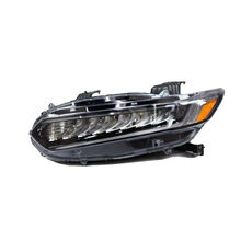 New Front Full LED Headlight Headlamp Head light lamp Assembly For Honda Accord 2018 - 2019 DOT Approved