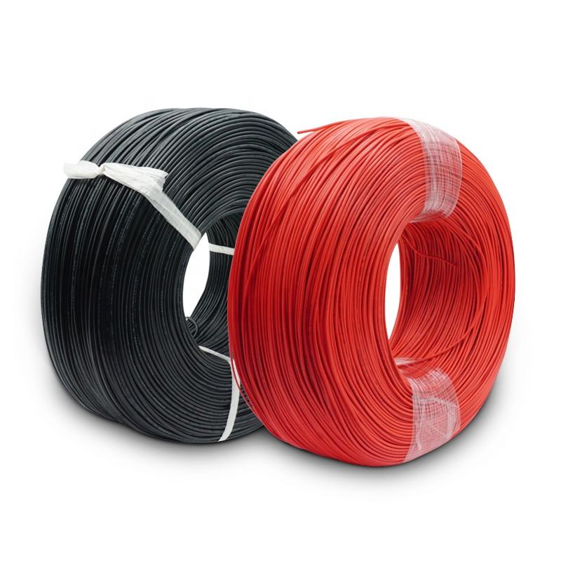 18 AWG Tinned Copper PVC Cables Wire UL1015 For Electrical Equipment
