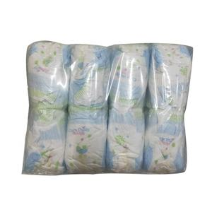 Size M L XL cotton best-seller b grade baby disposable diapers