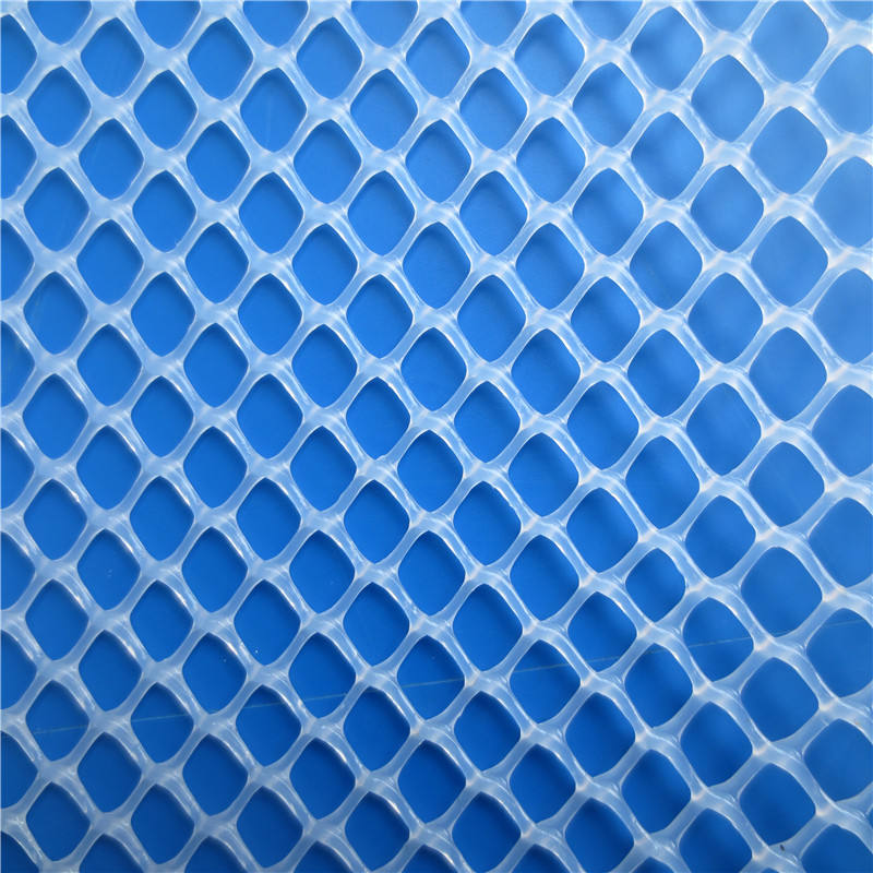 PP PE Polypropylene extruded plastic mesh/net