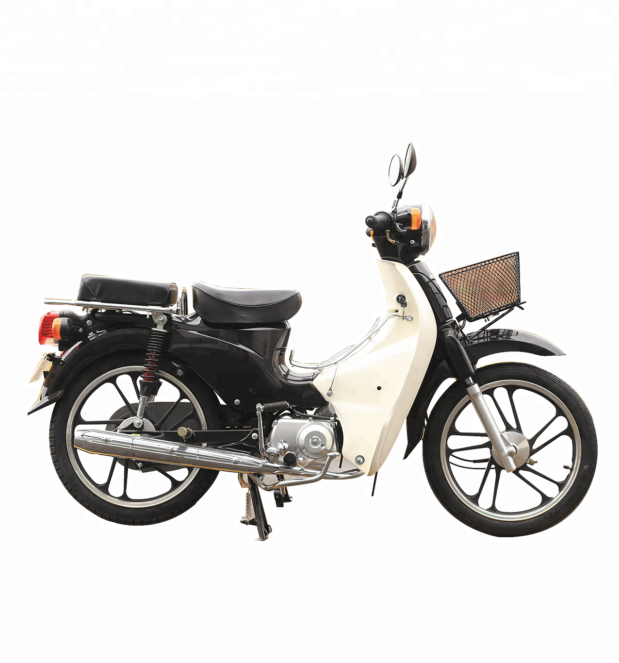 High Quality 125cc motorcycle 110cc motorcycle hot sale cub