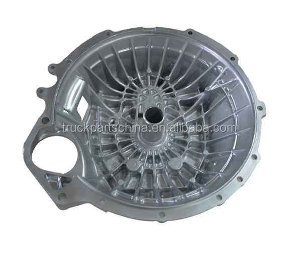high quality truck flywheel housing 8972370995 8-97237099-5 for 4HG1