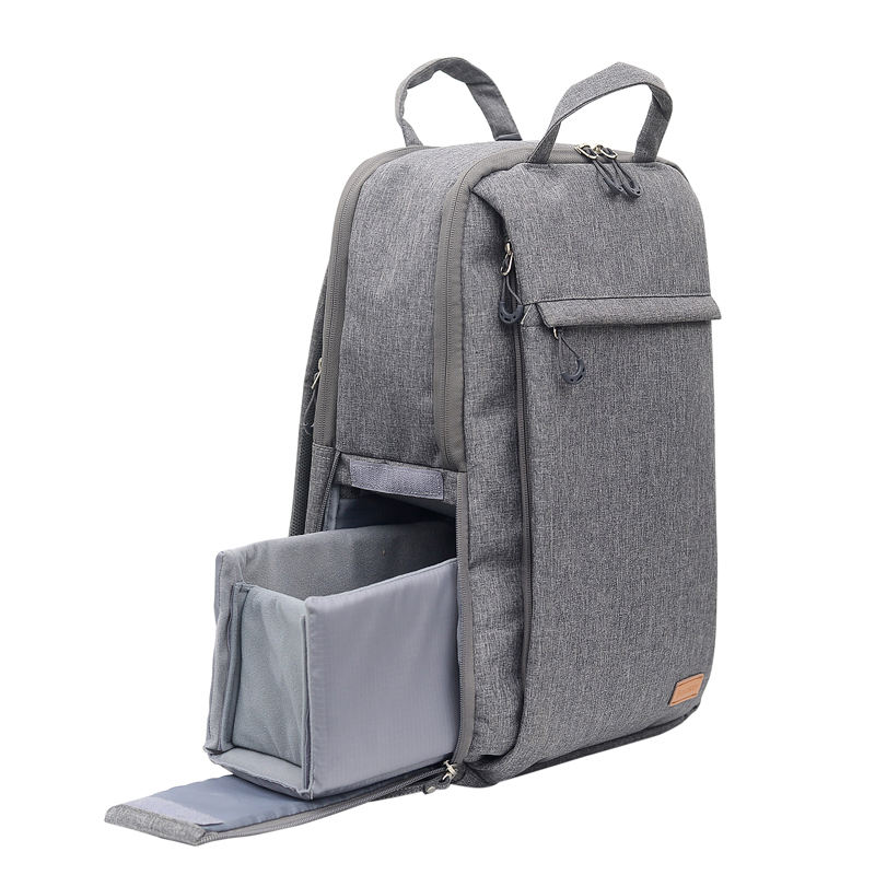 Multifunction Camera Bag Travel Outdoor Tablet Laptop Bag Durable Camera Backpack 130