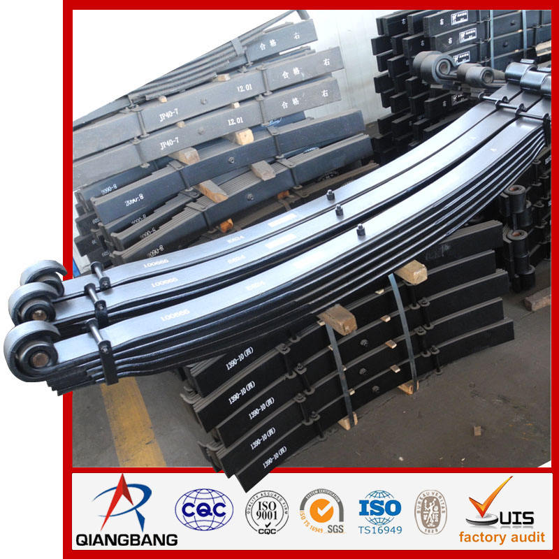 suspension parts leaf spring for trailer