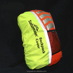 bag backpack cover Hi Vis safety reflective tape glow product