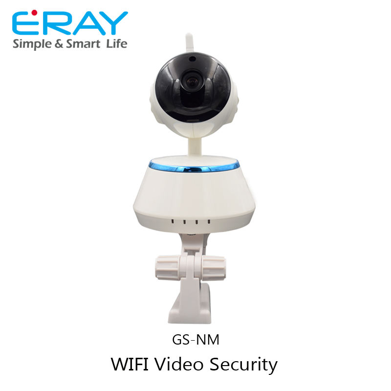 Wifi IP camera (GS-NM) 3 gam gsm ip camera baby giám sát