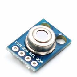 GY-906 MLX90614 Non-touch Infrared Temperature Sensor Module