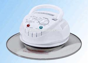 Home kitchen appliance turbo bread baking circular round spare parts electric infrared china halogen oven convection