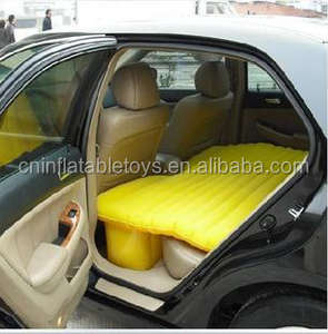 Factory inflatable bed for cars   inflatable car mattress