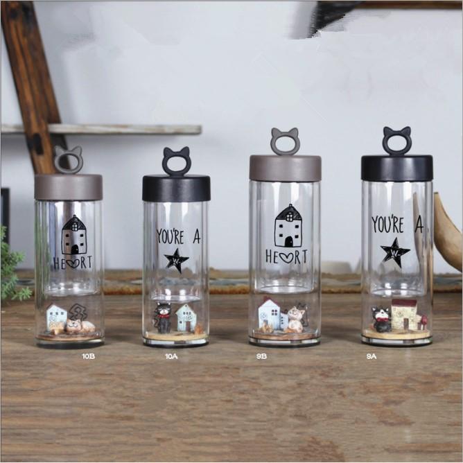 Brindes corporativos criativos garrafa de água ao ar <span class=keywords><strong>livre</strong></span> parceiros de merchandising jogo do presente