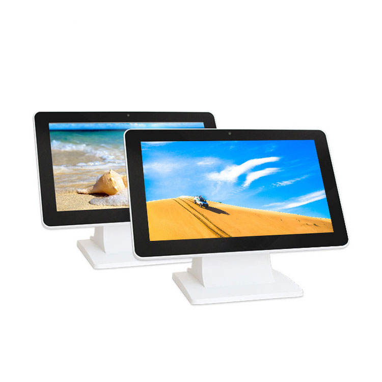 15.6 inch desktop wall mount Tablet for office