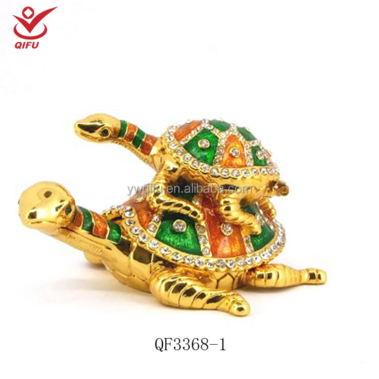 wholesale tortoise shape Mother and son wedding gift