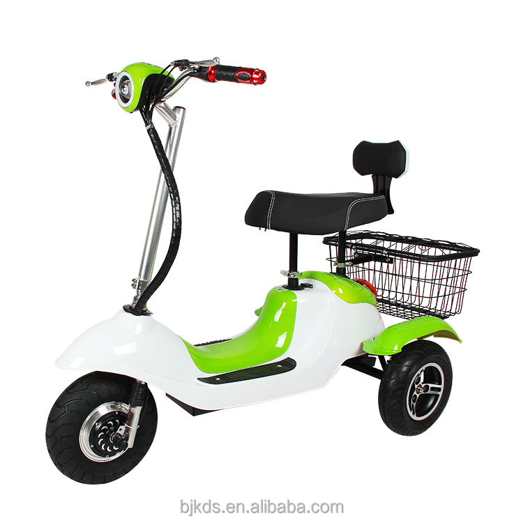 Hot Sale Green Energy Electric Three Wheel Bike Three Wheel Trikes For Sale