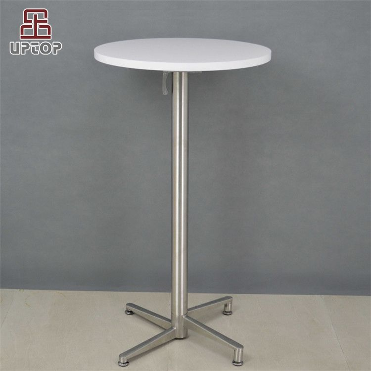 (SP-BT675) Bar furniture party high top wholesale cocktail tables