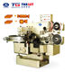Professional Single/Double Twist Candy Wrapping Machine with CE Approval