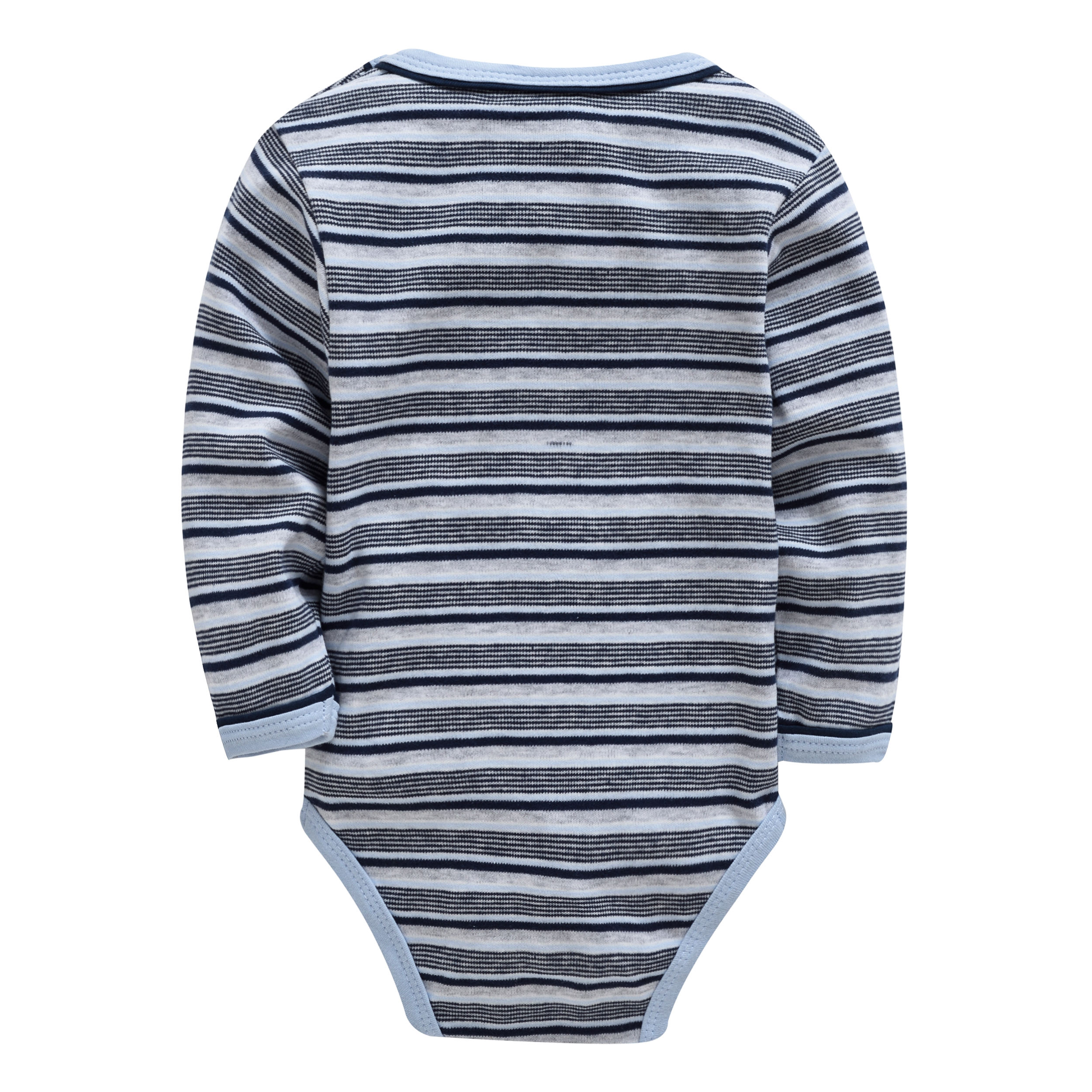 Large Quantity in Stock Ready to Ship and Shipping Cost Negotiable Baby Stripe Rompers