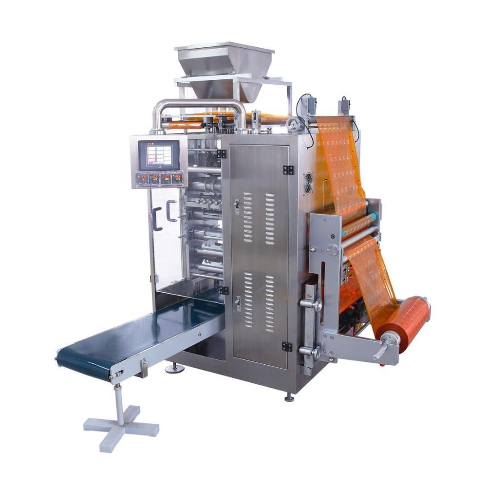 Automatic Butter Rubber Powder Packing Machine
