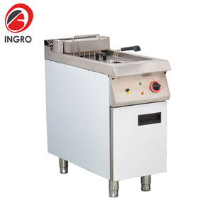 Commercial A Fryer Pressure Used/Electric Deep Fryer From Malaysia/Industrial Machine For Frying Potato