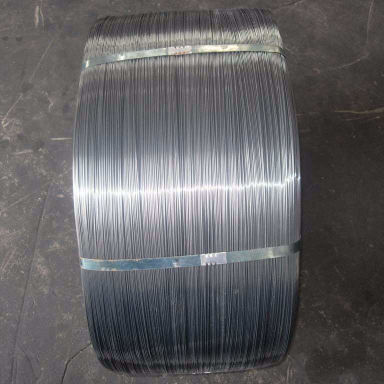 1.2316/aisi 420/astm 409 steel wire