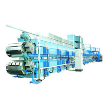 sandwich panel complete line machine