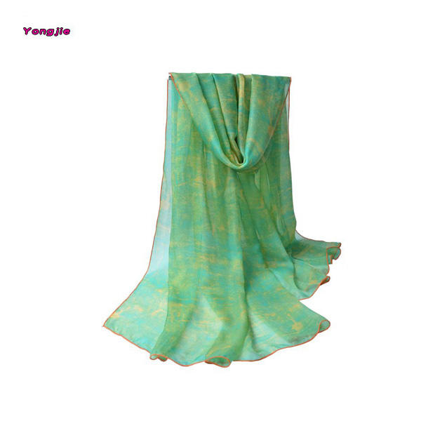 Cheap Wedding Ties for Groom Best Silk 100 Polyester Scarf