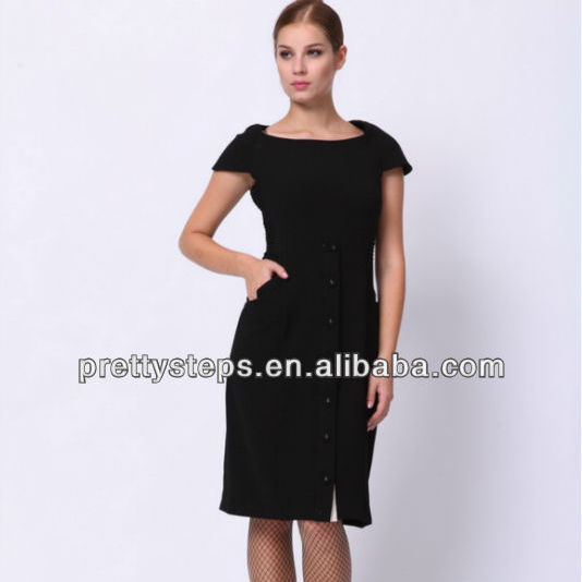 Pretty Steps latest pictures of elegant casual dresses