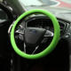 Made in china Silicone Car Steering Wheel Cover universal steering wheel cover with different colors
