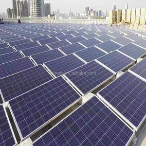 Новейший портативный фотоэлектрических 1KW 2KW 3KW 5KW системы солнечных батарей/энергия солнечного 5KW