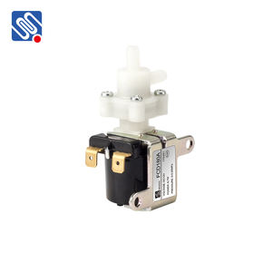 FCD180A 0.05MPa pressure intelligent closestool manufacturer High temperature water check solenoid valves
