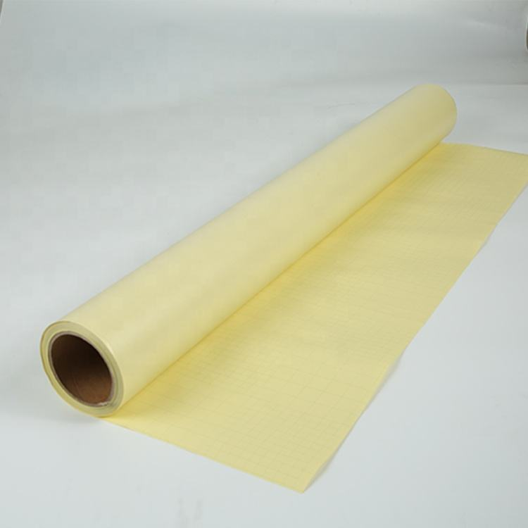 UV resistant glossy cold lamination pvc film,factory price