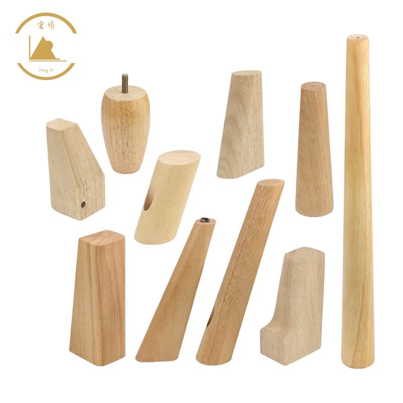 Factory Direct Wooden Legs For Sofa wooden sofa legs