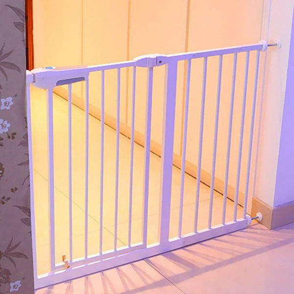 Steel Baby Safety Gate For Door, For Stairs