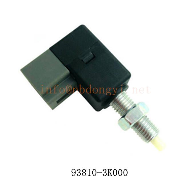 Genuine Headlight Turn Signal Switch k for Hyundai Kia Accent Rio OEM#934101G000