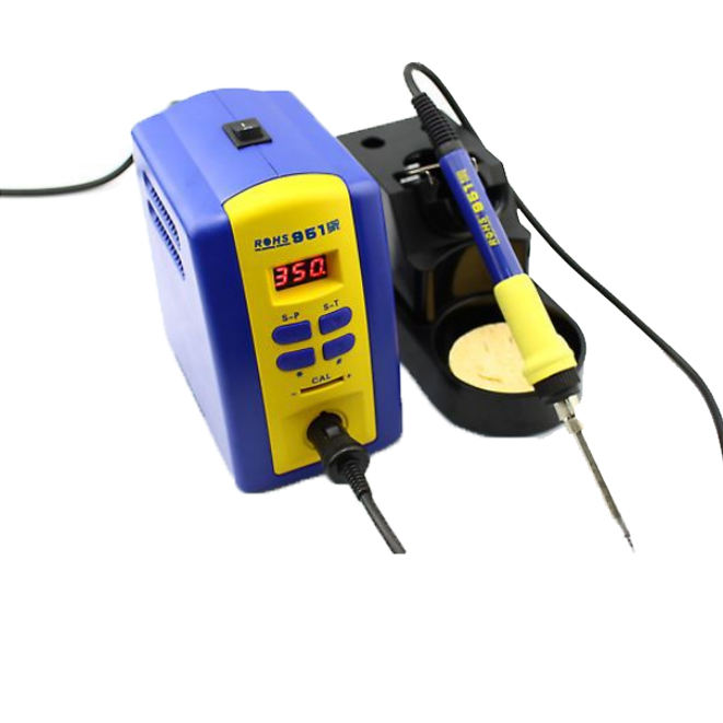 RS951 Heat Conduction Digital Display Soldering Station