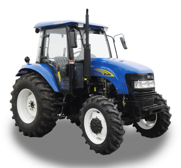 Hot sell 80hp 4WD tractor on sale