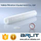1 Micron Pleated Filter Cartridges /medical bacterial Filters