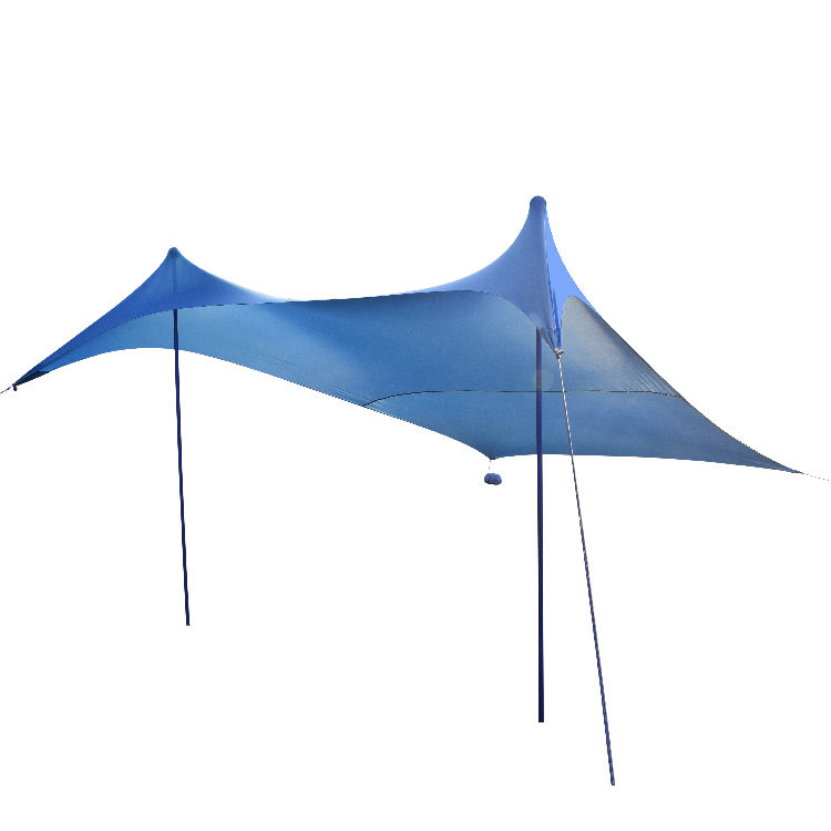<span class=keywords><strong>Lycra</strong></span> sol tempo portátil pop up canopy barraca de praia