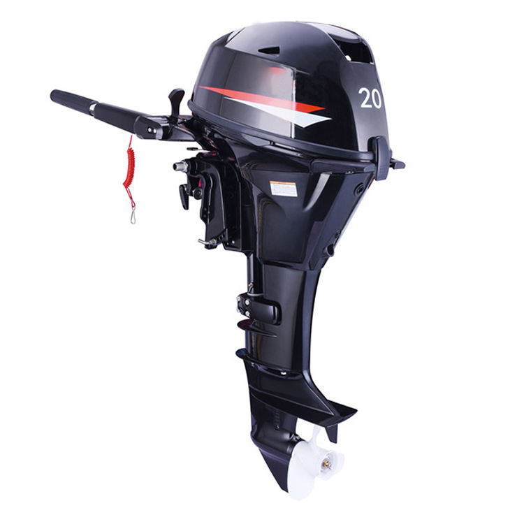 3 Hp Superior Inflatable Fishing Boat Engine outboard motor