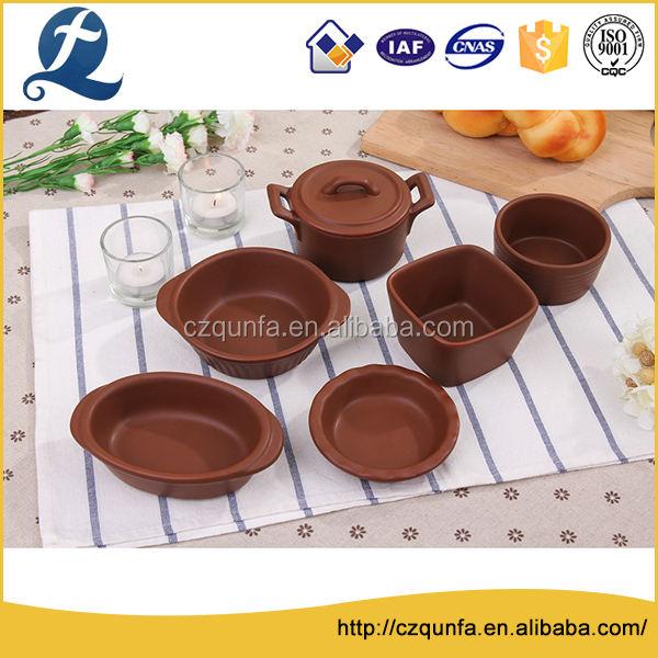 Фабрики Китая керамические Рождество Посуда с ручкой