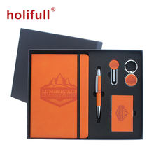 high-end latest VIP Corporate business Gifts set