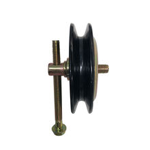 Aftermarket Spare Parts Small Idler Pulley