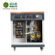 Factory Sales AH 24kw steam machine car wash for truck or ship cleaner use